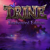 Trine: Enchanted Edition per PlayStation 4