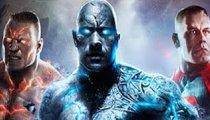 WWE Immortals - Il trailer del gameplay