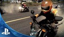 Motorcycle Club - Il trailer di lancio