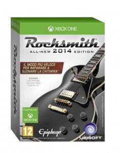 Rocksmith 2014 Edition per Xbox One