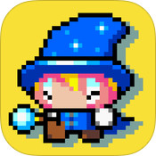 Drop Wizard per iPad