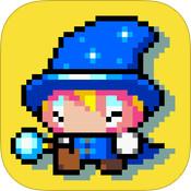 Drop Wizard per iPhone