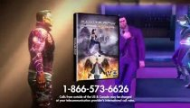 Saints Row IV: Gat out of Hell e Saints Row IV: Re-Elected - Trailer di lancio