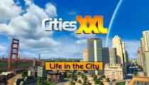 "Cities XXL - Trailer ""Life in the city"""