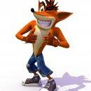 Per i lettori di Official PlayStation Magazine, la più grande icona di PlayStation è Crash Bandicoot