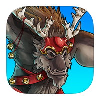 Gems of War per iPhone