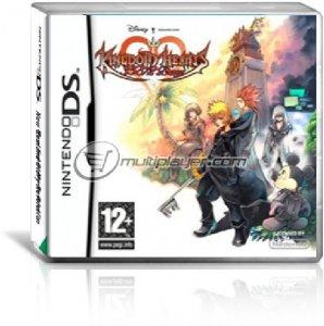 Kingdom Hearts: 358/2 Days per Nintendo DS