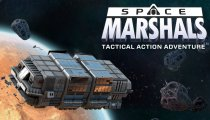 Space Marshals - Trailer di presentazione