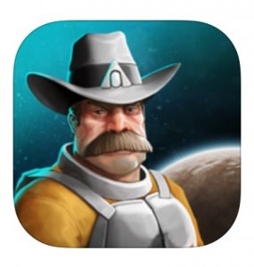 Space Marshals per iPhone