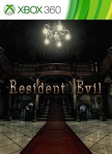 Resident Evil per Xbox 360