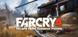 Far Cry 4: Fuga da Durgesh per Xbox One