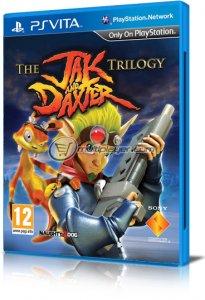 Jak and Daxter Trilogy per PlayStation Vita