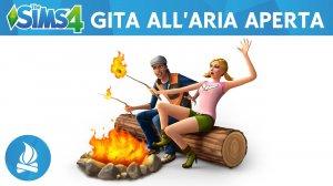 The Sims 4: Gita all'Aria Aperta per PC Windows