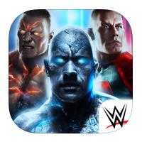 WWE Immortals per iPhone