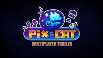 Pix the Cat - Il trailer del multiplayer