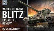 World of Tanks Blitz - Trailer dell'aggiornamento 1.6
