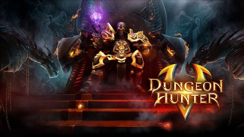 Tutti i dettagli su Dungeon Hunter 5
