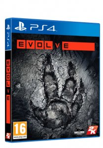 Evolve per PlayStation 4