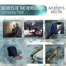 Assassin's Creed Unity: Segreti della Rivoluzione per PlayStation 4