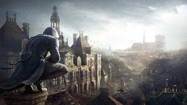 Assassin's Creed Unity: Segreti della Rivoluzione
