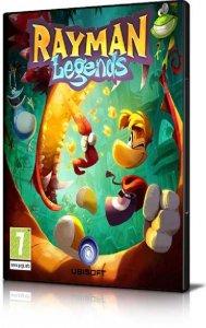 Rayman Legends per PC Windows