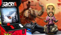 Far Cry 4: Fuga da Durgesh - Sala Giochi