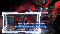 Operation Abyss: New Tokyo Legacy - Trailer di annuncio