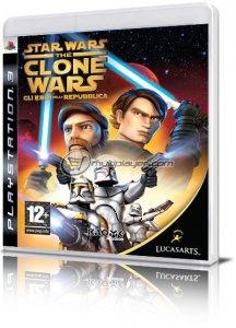 Star Wars: The Clone Wars - Gli Eroi Della Repubblica per PlayStation 3