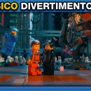 Il trailer di lancio per la versione iOS di The LEGO Movie Videogame