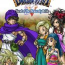 Dragon Quest V: Hand of the Heavenly Bride è disponibile per sistemi mobile