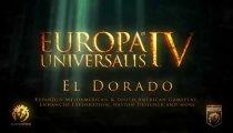 Europa Universalis IV: El Dorado - Teaser trailer