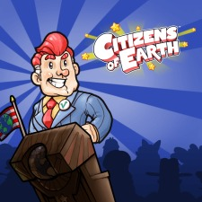 Citizens of Earth per PlayStation 4