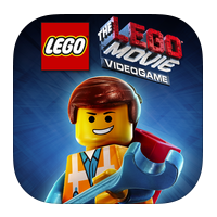 The LEGO Movie Videogame per iPhone