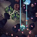 Lo shoot'em-up spaziale Super Galaxy Squadron debutta oggi su Steam