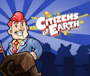 Citizens of Earth per Nintendo 3DS
