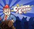 Citizens of Earth per Nintendo Wii U