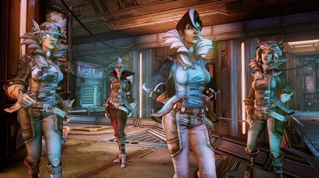 Borderlands: The Pre-Sequel - Lady Hammerlock Pack