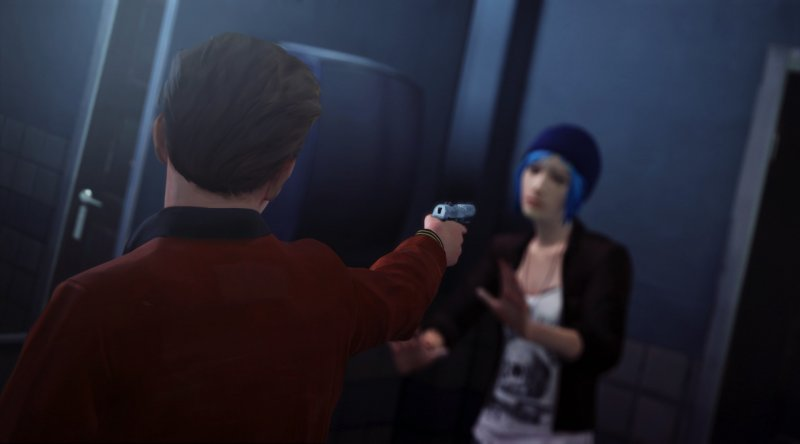 Life is Strange: come continuare?
