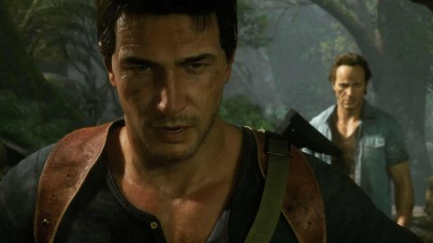 Naughty Dog works on multiple AAA games, according to job postings