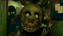 Five Nights at Freddy's 3 - Teaser trailer