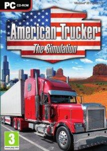 American Trucker: The Simulation per PC Windows