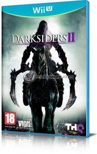 Darksiders II per Nintendo Wii U