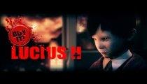 Lucius II - Trailer di annuncio