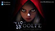 Woolfe: The Red Hood Diaries - Il trailer della versione Accesso Anticipato