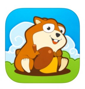 Hammy Go Round per iPad