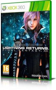 Lightning Returns: Final Fantasy XIII per Xbox 360