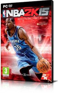 NBA 2K15 per PC Windows