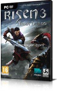 Risen 3: Titan Lords per PC Windows