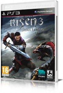 Risen 3: Titan Lords per PlayStation 3