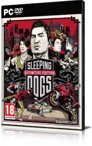 Sleeping Dogs: Definitive Edition per PC Windows